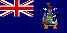 南乔治亚岛