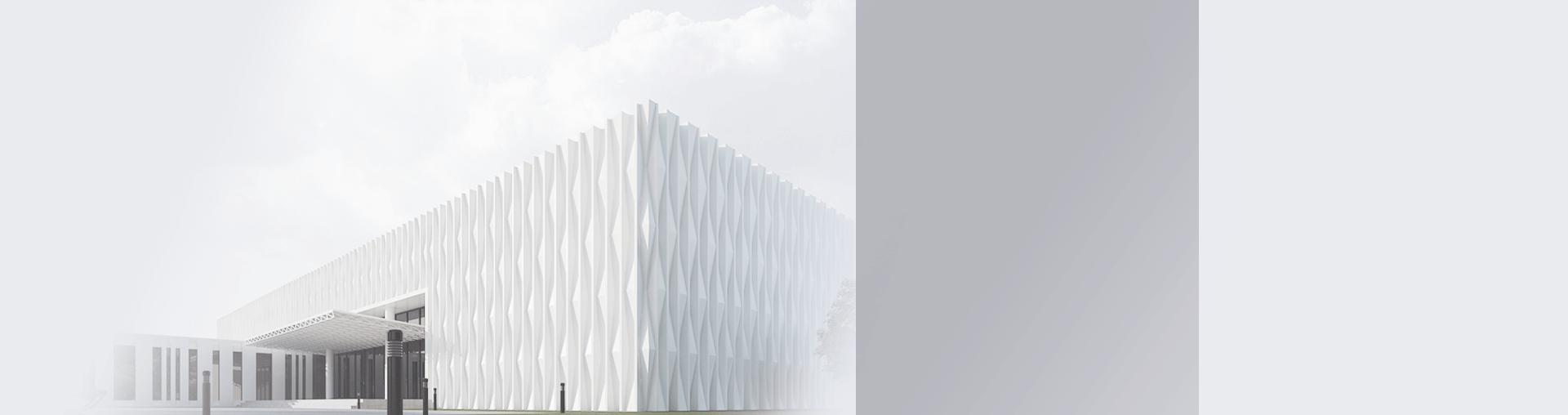 建筑效果图Vray渲染基础